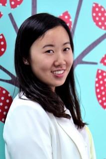 Zhuo Xu (Joanna)