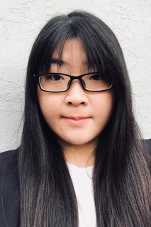 Guannan Wang (Amy)