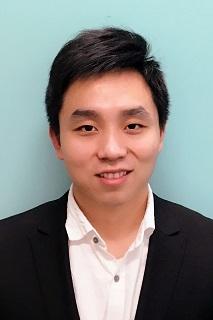 Zhongzhou Zhu (John)