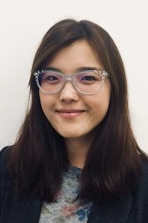 Chiung-Hsuan Huang (Sandra)