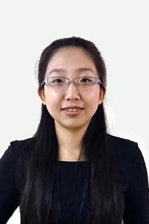Yufeng Xin (Grace)