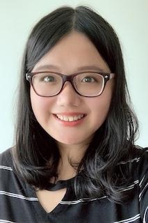 Lijun Li (Ginnie)