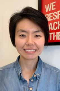 Yuanyuan Liu (Eunice)